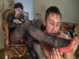 Helena and Govard immoral p-hose sex movie