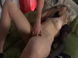 Natali and Lucas decadent hose video