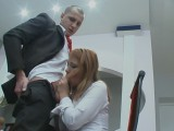 Antoinette and Maurice nasty stockings episode