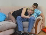 Amelia and Igor p-hose sex video