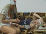 Sylvia and Tessa mindblowing hose movie