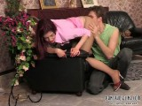 Afina and Mike naughty leggings episode