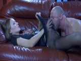 Bessy and Claud amazing panty hose clip