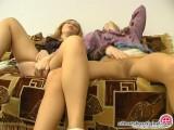 Maria and Etta nasty panty hose movie scene